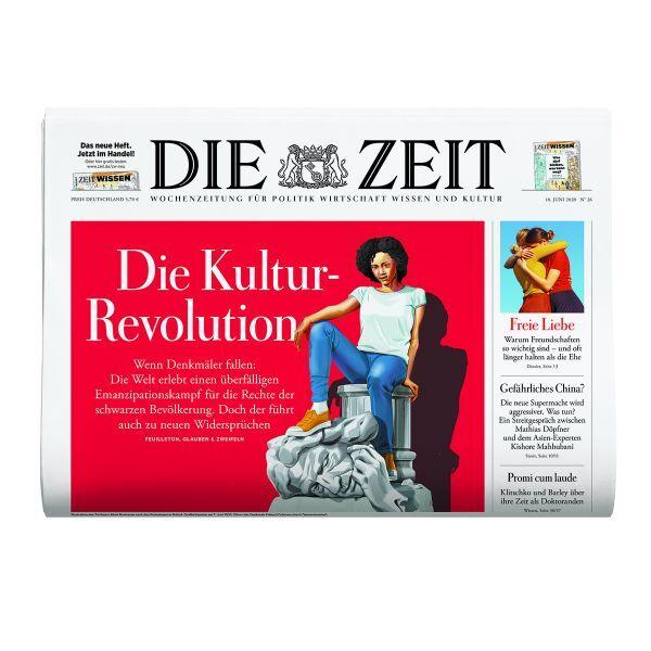 DIE ZEIT 26/2020