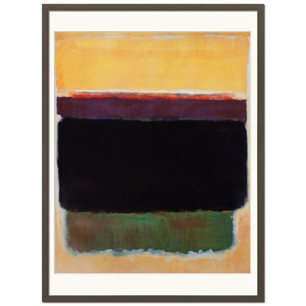 Rothko, Rothko: »1949«
