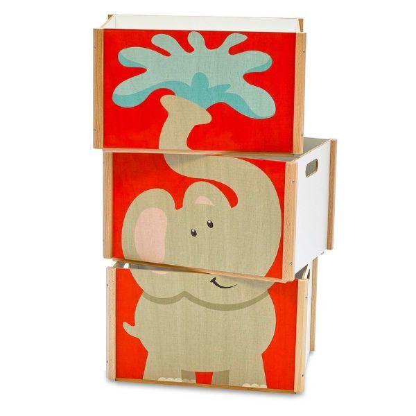 Stapelbox »Elefant«