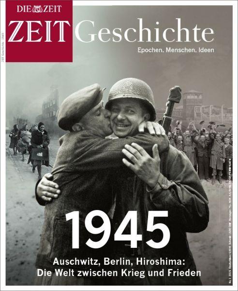 ZEIT GESCHICHTE 1945
