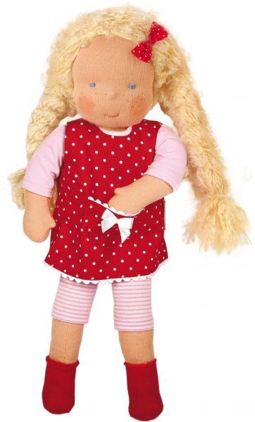Waldorf-Puppe »Amelie«