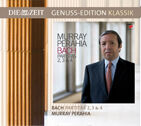 Murray Perahia: Bach Partitas 2,3 & 4