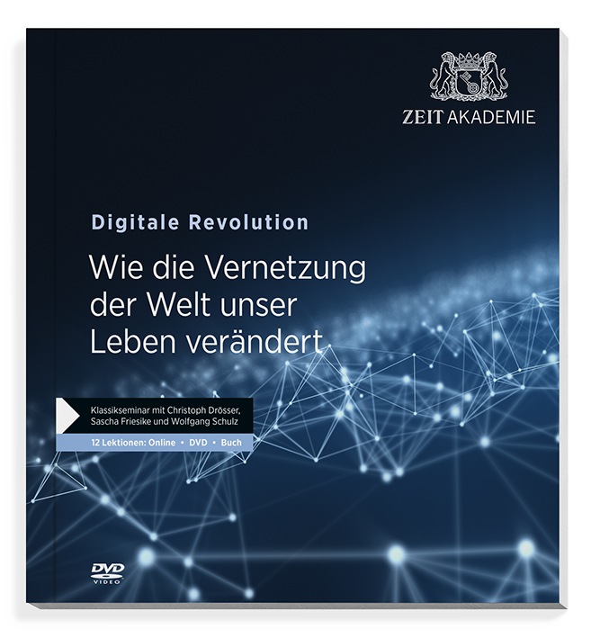 Leseprobe »Digitale Revolution«