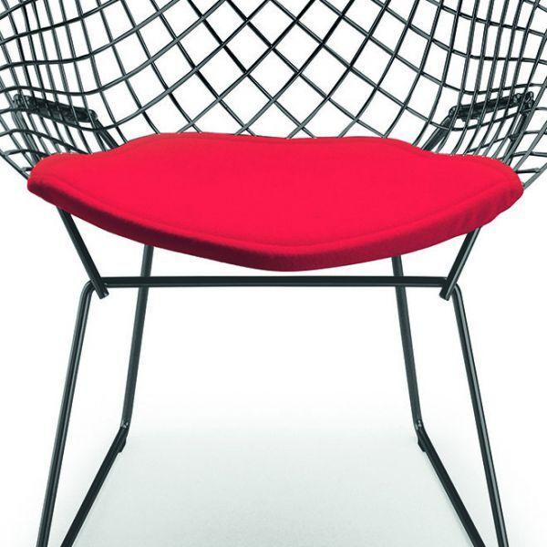 Sitzkissen für »Bertoia Diamond Sessel« von Knoll International