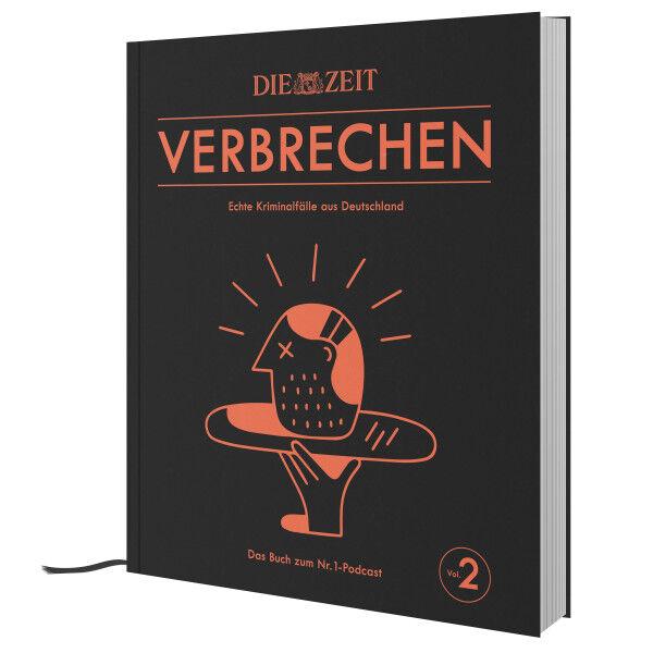 ZEIT-Edition »VERBRECHEN Vol. 2«