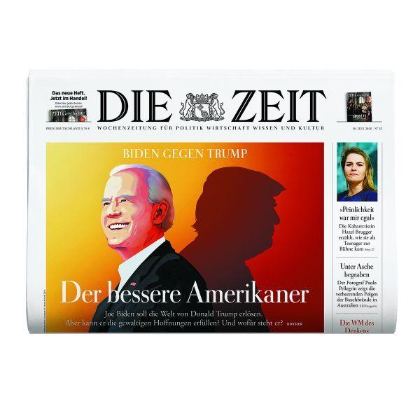 DIE ZEIT 32/2020