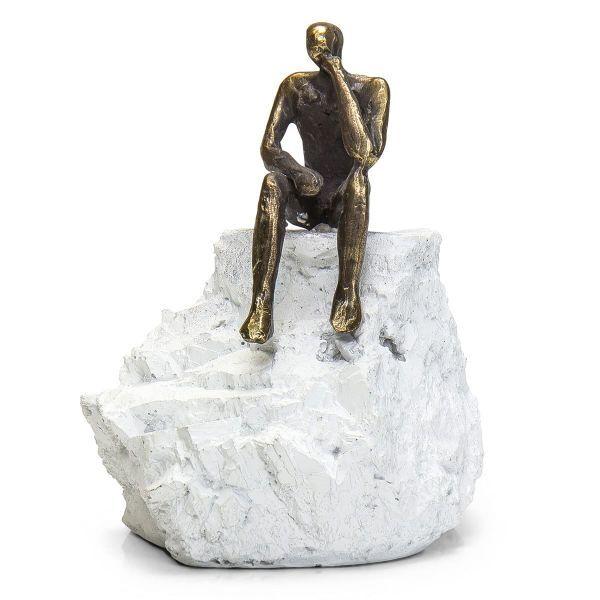 Gerard: Skulptur »Der Denker«