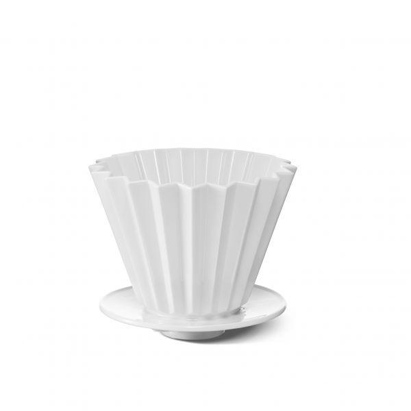 Kaffeefilter #2, LAB