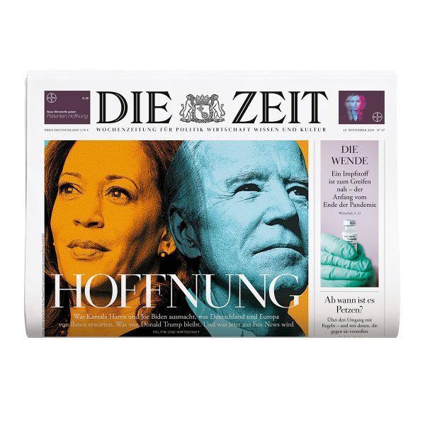 DIE ZEIT 47/2020