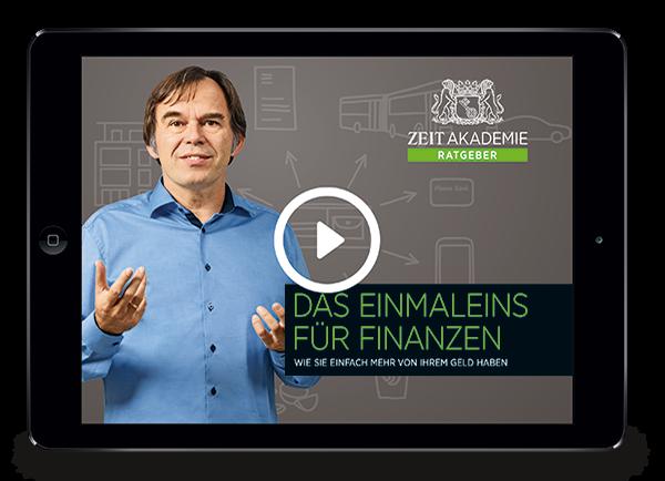 »Das Einmaleins für Finanzen«-Seminar