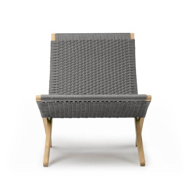 »MG501 Cuba Chair Outdoor«