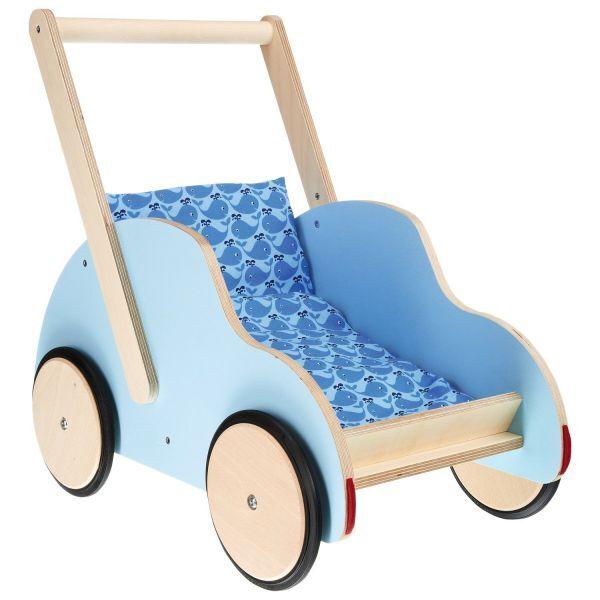 Puppenwagen »Little Toni«