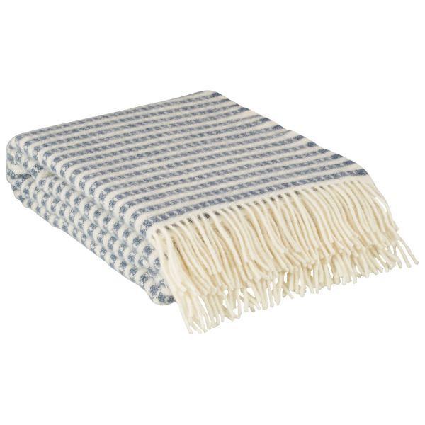 Decke »Ole« aus Wolle