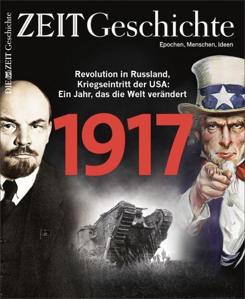 ZEIT GESCHICHTE 1917