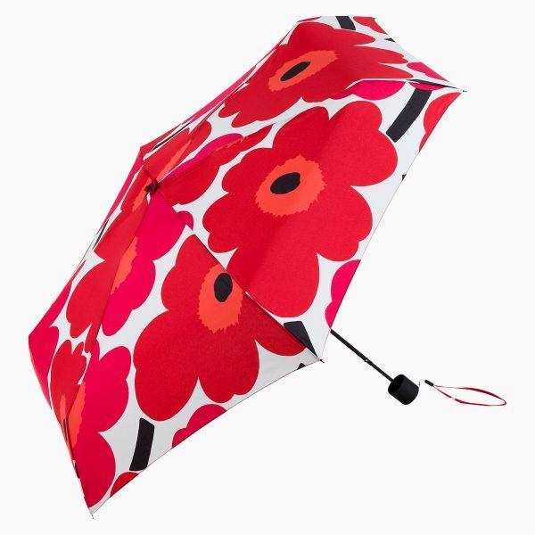 Regenschirm »Unikko«