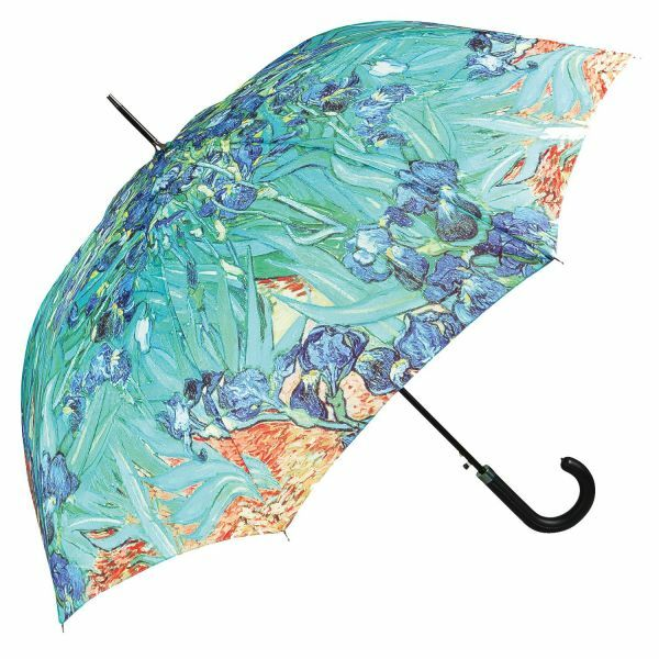 Stockschirm »Iris« nach Vincent Van Gogh