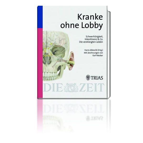 »Kranke ohne Lobby« Albrecht, Harro (Hg.)