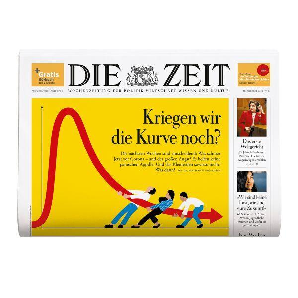 DIE ZEIT 44/2020
