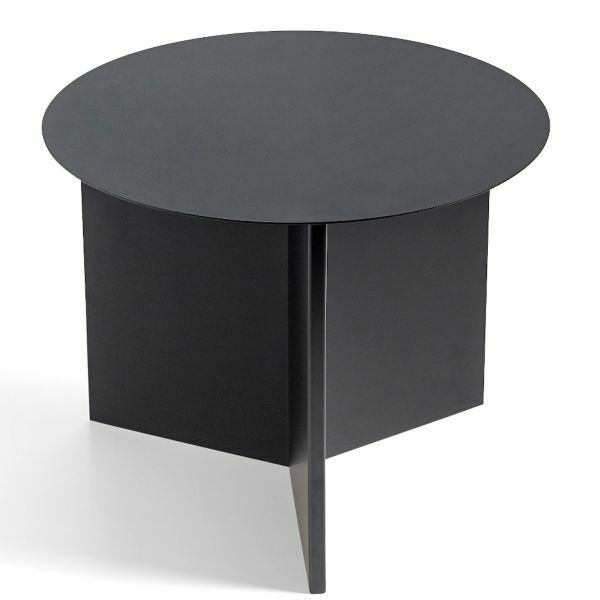 »Slit Table Round«
