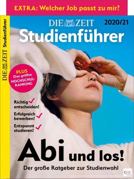 ZEIT Studienführer 2021
